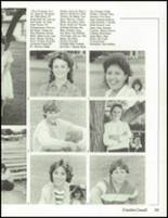 1985 San Lorenzo High School Yearbook Page 160 & 161