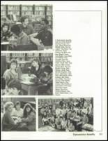 1985 San Lorenzo High School Yearbook Page 162 & 163