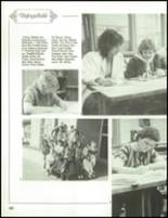 1985 San Lorenzo High School Yearbook Page 166 & 167