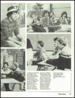 1985 San Lorenzo High School Yearbook Page 168 & 169
