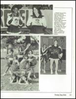1985 San Lorenzo High School Yearbook Page 172 & 173