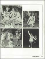 1985 San Lorenzo High School Yearbook Page 174 & 175