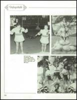 1985 San Lorenzo High School Yearbook Page 176 & 177