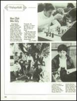 1985 San Lorenzo High School Yearbook Page 182 & 183