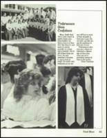 1985 San Lorenzo High School Yearbook Page 186 & 187
