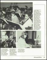 1985 San Lorenzo High School Yearbook Page 188 & 189