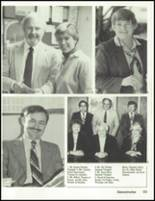 1985 San Lorenzo High School Yearbook Page 194 & 195