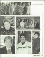 1985 San Lorenzo High School Yearbook Page 212 & 213