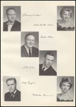 1962 Ketchum High School Yearbook Page 50 & 51