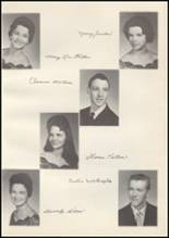 1962 Ketchum High School Yearbook Page 52 & 53