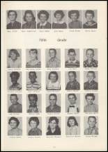 1962 Ketchum High School Yearbook Page 72 & 73