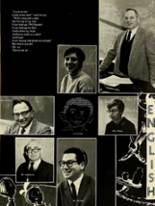 1969 Yeshiva University High School for Girls Yearbook Page 16 & 17