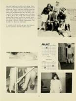 1969 Yeshiva University High School for Girls Yearbook Page 26 & 27