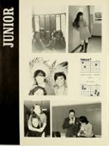 1969 Yeshiva University High School for Girls Yearbook Page 30 & 31