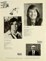 1969 Yeshiva University High School for Girls Yearbook Page 46 & 47