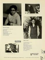 1969 Yeshiva University High School for Girls Yearbook Page 48 & 49