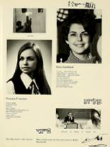 1969 Yeshiva University High School for Girls Yearbook Page 50 & 51