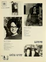 1969 Yeshiva University High School for Girls Yearbook Page 64 & 65