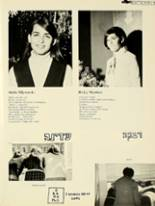 1969 Yeshiva University High School for Girls Yearbook Page 66 & 67