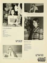 1969 Yeshiva University High School for Girls Yearbook Page 78 & 79