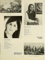 1969 Yeshiva University High School for Girls Yearbook Page 84 & 85