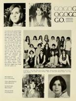 1969 Yeshiva University High School for Girls Yearbook Page 88 & 89