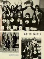 1969 Yeshiva University High School for Girls Yearbook Page 92 & 93
