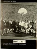 1969 Yeshiva University High School for Girls Yearbook Page 94 & 95