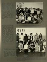 1969 Yeshiva University High School for Girls Yearbook Page 96 & 97