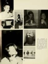1969 Yeshiva University High School for Girls Yearbook Page 138 & 139
