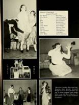 1969 Yeshiva University High School for Girls Yearbook Page 140 & 141