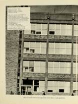 1969 Yeshiva University High School for Girls Yearbook Page 146 & 147