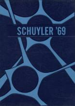 1969 Yearbook Schuylerville High School