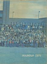 1975 Yearbook Southwest High School