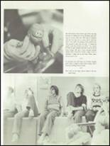 1977 Coquille High School Yearbook Page 12 & 13