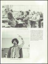 1977 Coquille High School Yearbook Page 22 & 23