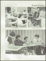 1977 Coquille High School Yearbook Page 28 & 29