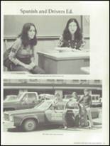 1977 Coquille High School Yearbook Page 32 & 33