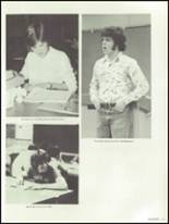 1977 Coquille High School Yearbook Page 36 & 37