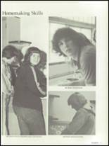 1977 Coquille High School Yearbook Page 40 & 41