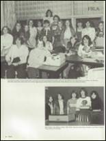 1977 Coquille High School Yearbook Page 52 & 53