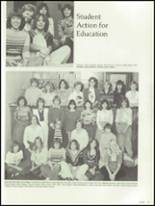 1977 Coquille High School Yearbook Page 54 & 55