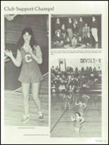 1977 Coquille High School Yearbook Page 58 & 59