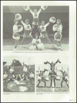1977 Coquille High School Yearbook Page 60 & 61