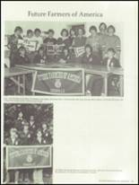 1977 Coquille High School Yearbook Page 62 & 63