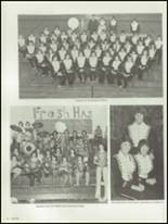 1977 Coquille High School Yearbook Page 68 & 69