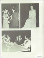 1977 Coquille High School Yearbook Page 74 & 75