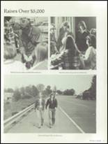 1977 Coquille High School Yearbook Page 80 & 81