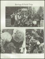 1977 Coquille High School Yearbook Page 82 & 83