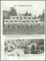 1977 Coquille High School Yearbook Page 94 & 95
